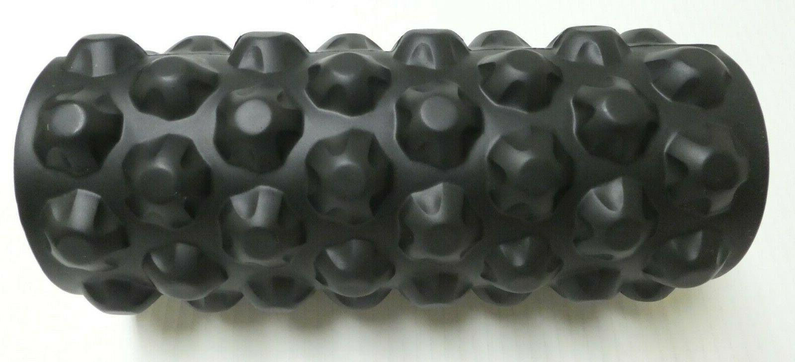 foam roller for muscle massage and deep
