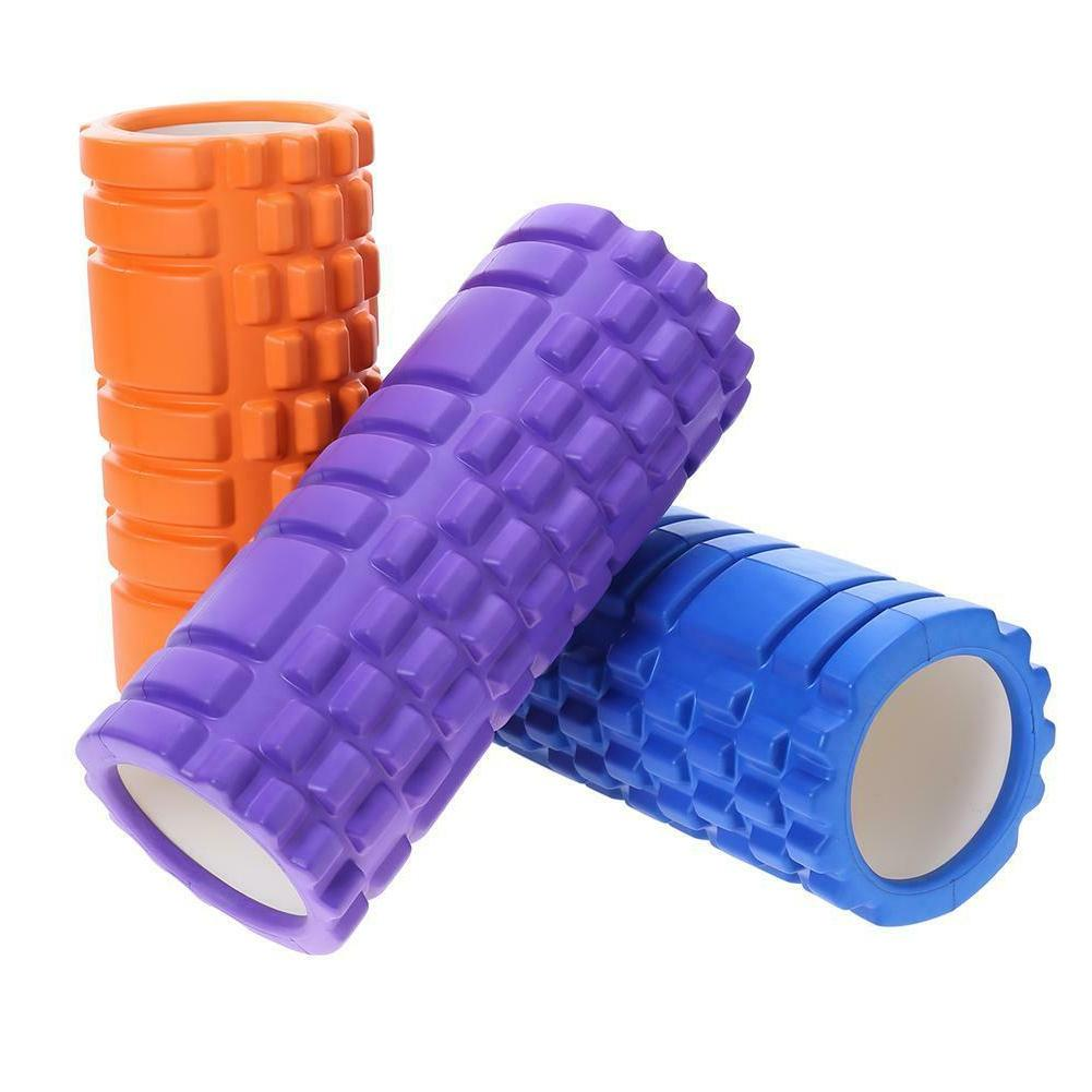 Textured Foam for Gym Pilates Trigger Point #YB