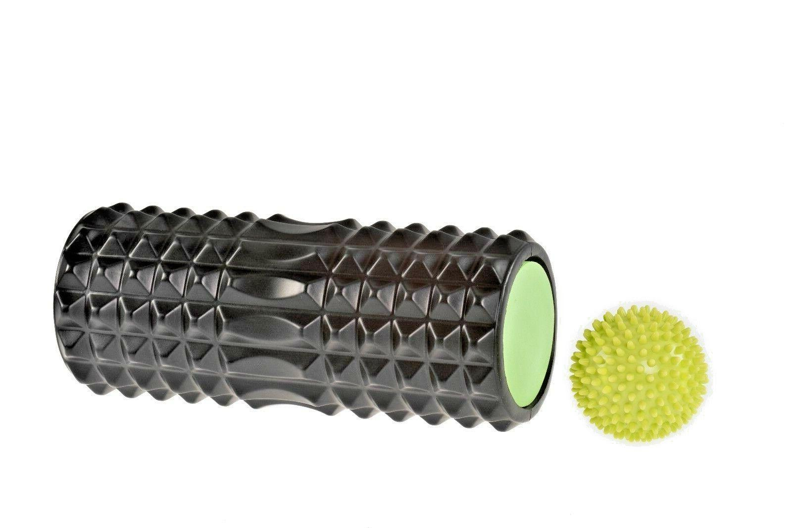 2 in1 Roller Set, for Workout Exercises, Shipping
