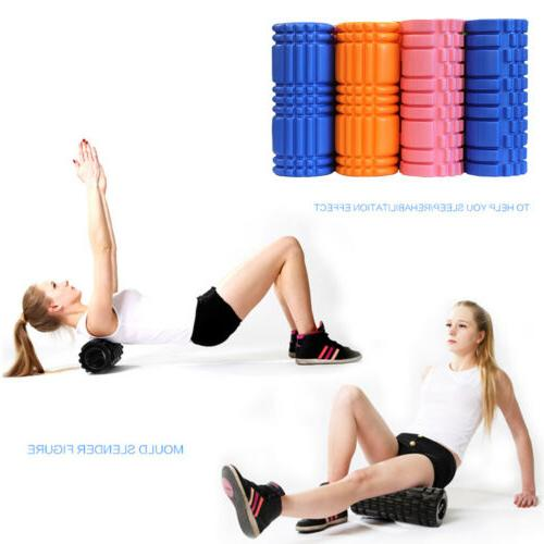 Foam Roller Point & Physio Relax