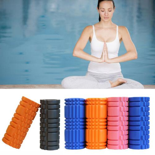 Foam Roller Trigger & Physio Muscle Relax