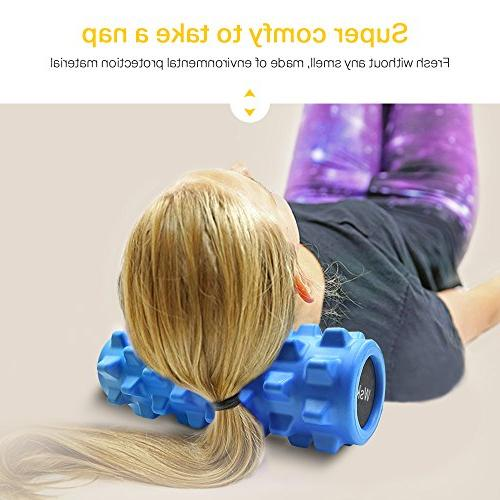 Wsky Tissue Roller and Exercise