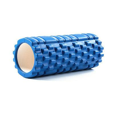 Foam Roller for Best Muscle Massage & Deep Tissue Trigger -