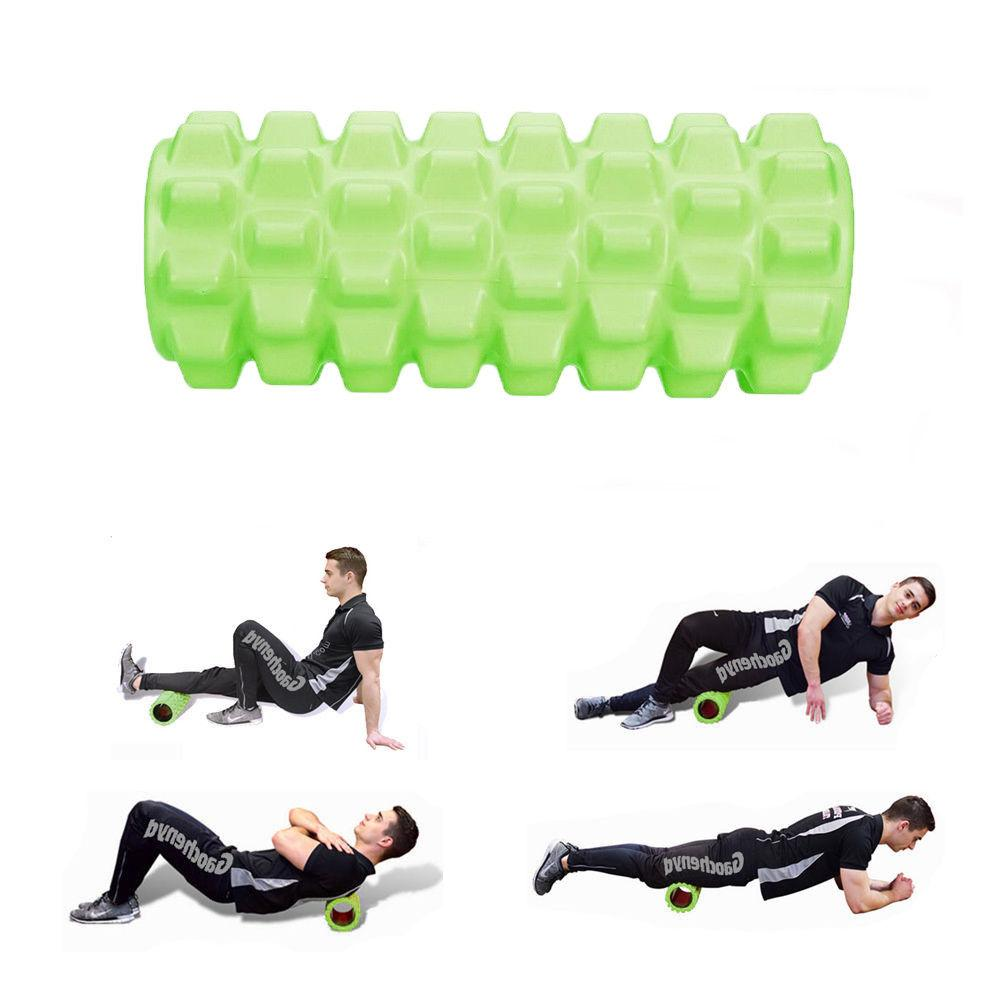 Point Roller Physio Kit