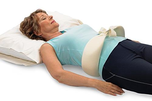 mckenzie night lumbar support