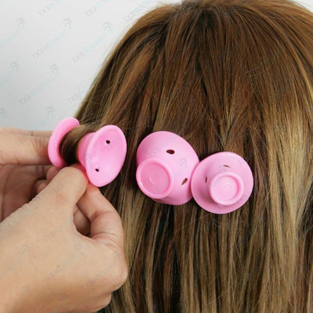 New <font><b>Hair</b></font> Roll Wave Formers Curler <font><b>Hair</b></font> <font><b>Hair</b></font> Style