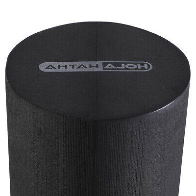 HolaHatha Portable Solid for Workouts