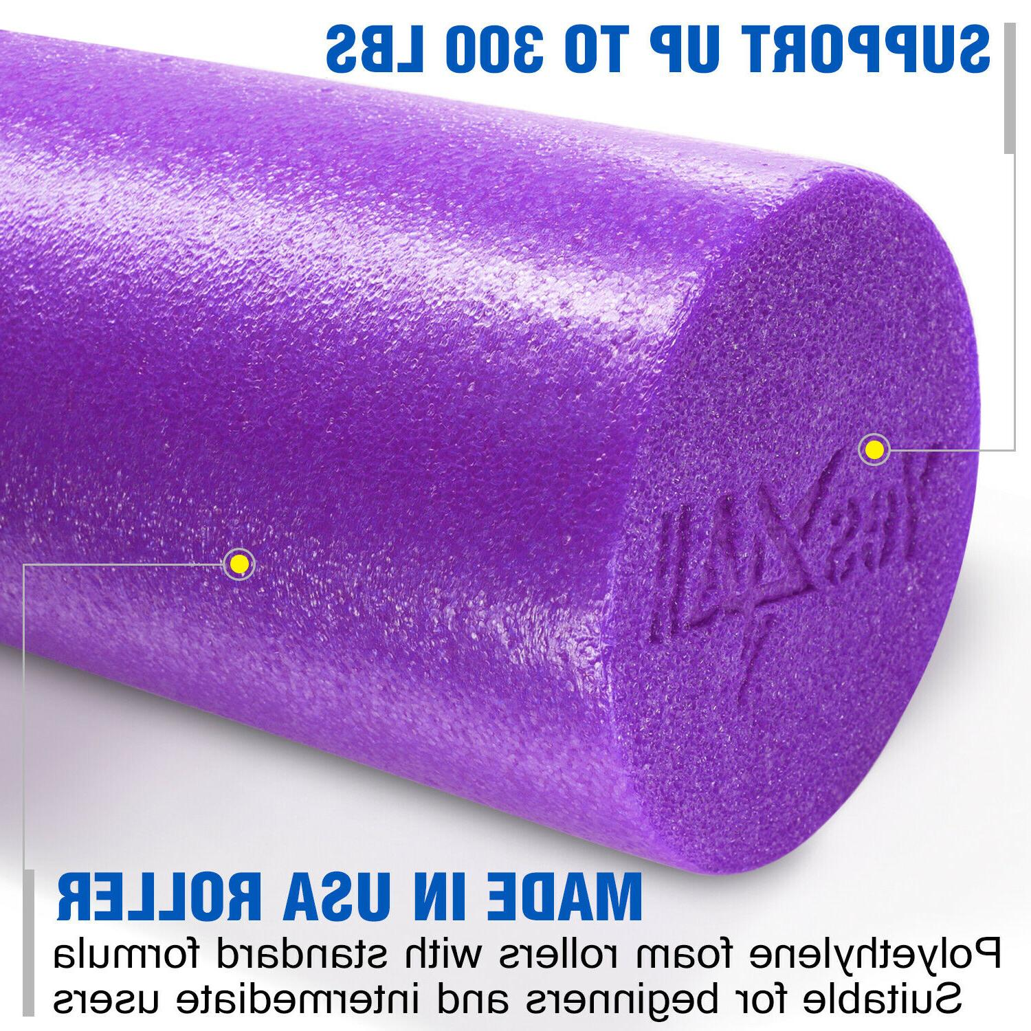 Yes4All Premium High Density Round 12 inch Color
