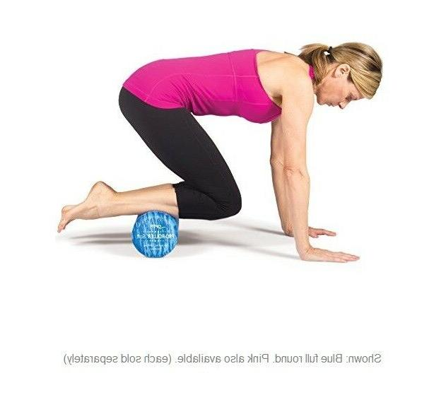 OPTP Foam Roller Soft - and Color Options or