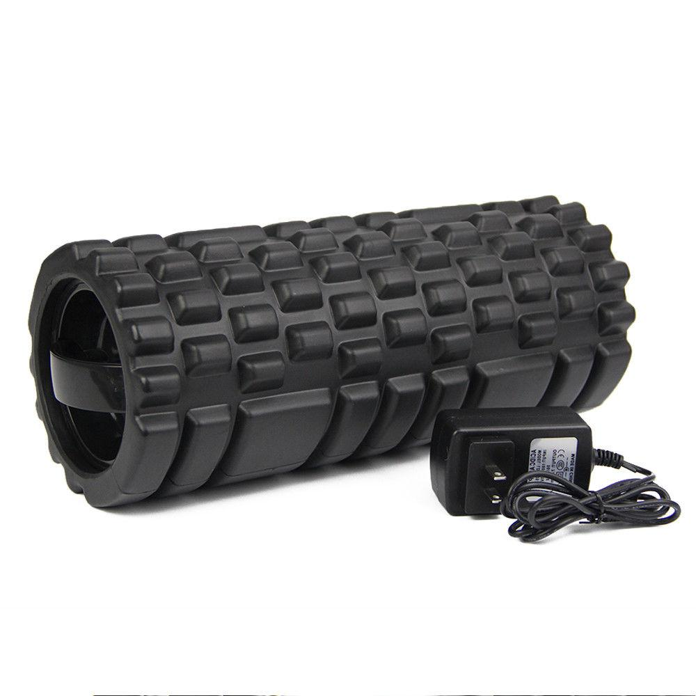 Rechargeable Roller With Fitness &GYM