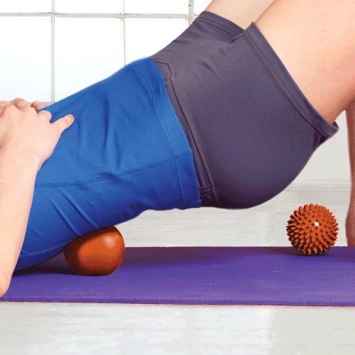 Gaiam Restore Hot and Cold Kit