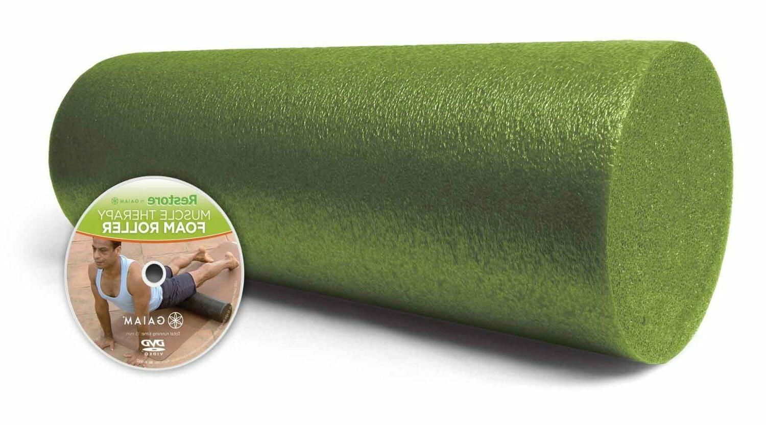 restore muscle therapy total foam