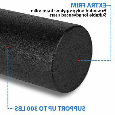 YOGU Roller, Exercise Foam for Muscles