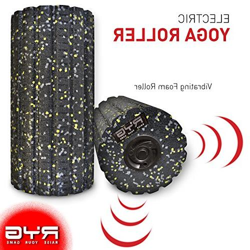 ryg vibrating electric muscle foam