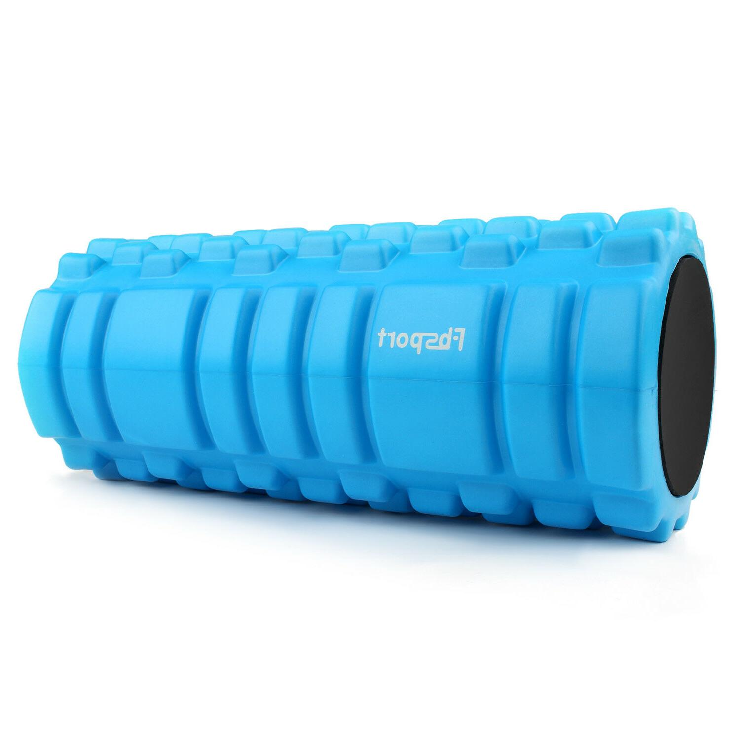 Trigger Foam Roller Tissue Back Gym
