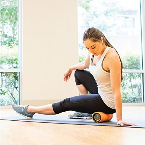 TriggerPoint Grid Foam Roller Relief, Relaxation, and Recovery
