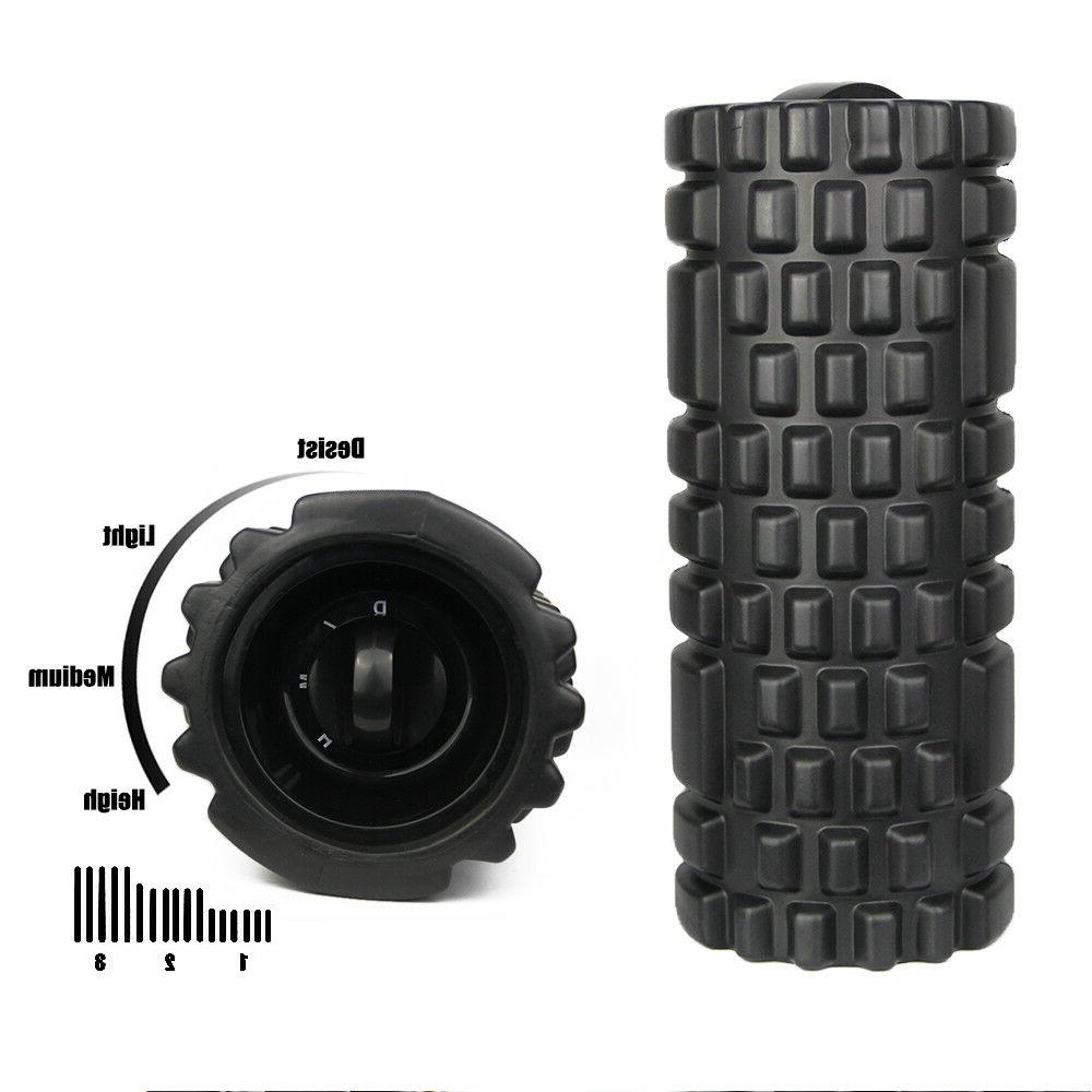 Rechargeable Roller carry Fitness &GYM