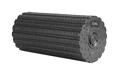 vibrating foam roller rechargeable firm