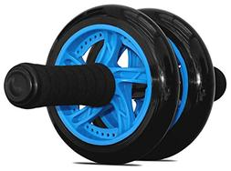 Garren Fitness Maximiza Ab Wheel - This Abs Wheel comes with