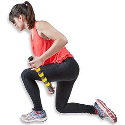 The Miracle Stick ● Muscle Roller Massager Stick ● Profe