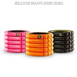 New Trigger Point Performance The Grid Mini Foam Roller