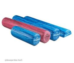 Pro-Roller Soft Foam Roller by  OPTP - Size & Color Options