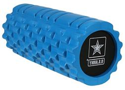 U.S. Army Body Roller Blue One Size