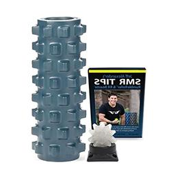 RumbleRoller Original Superset, Blue
