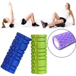 Trigger Point Foam Roller Muscle Tissue Massage Fitness Gym