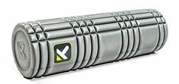 TriggerPoint CORE Multi-Density Solid Foam Roller with Free