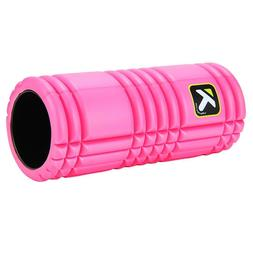 "TriggerPoint GRIP Hard Foam Roller PINK WITH ""SCRATCH"""