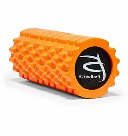 ProSource Ultra Deluxe Revolutionary Sports Medicine Roller,
