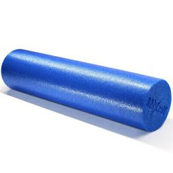 Yes4All Premium USA Foam Roller: 1218 24 & 36 inch  Blue - 2