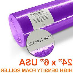 Yes4All USA Foam Roller / High Density Foam Roller – Best