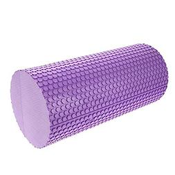 Slendima Yoga EVA Physio Foam Roller, High Density Trigger P