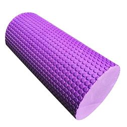 TOOPOOT 30cm Yoga Pilates Massage Fitness Gym Exercise Foam